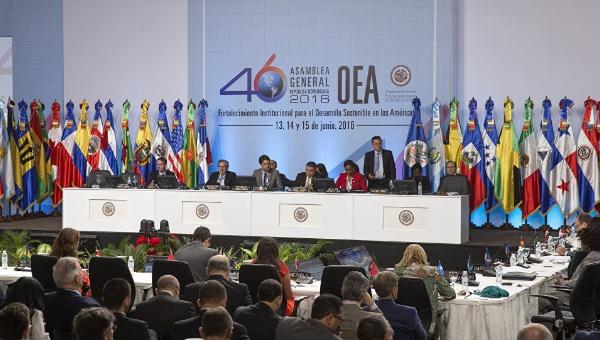 OEA insta a Argentina y Reino Unido reiniciar diálogo Malvinas