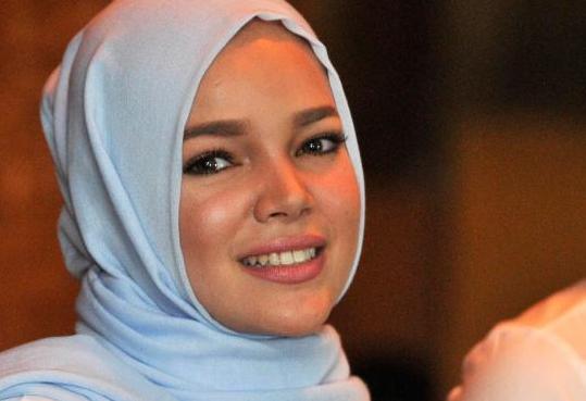 Dewi Sandra Senang Bisa Diwujudkan Mimpi Anak Berkebutuhan Khusus