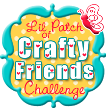 Little Patch Challenge