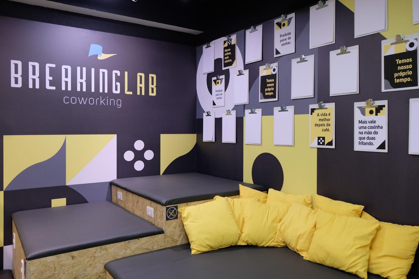Conjunto Nacional inaugura espaço coworking com ampla programação gratuita