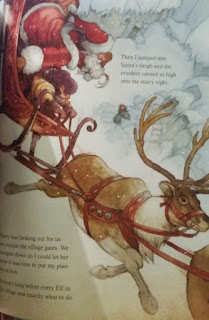 The Book of Kringle sample