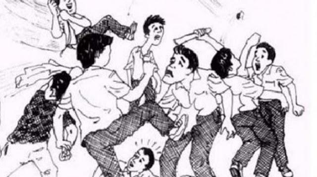 Tawuran Suporter Persija U-19 Vs Persitara, 2 Orang Tewas di Lokasi Kejadian 2 lainnya sekarat