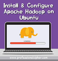 How to install Apache Hadoop on Ubuntu 16.04