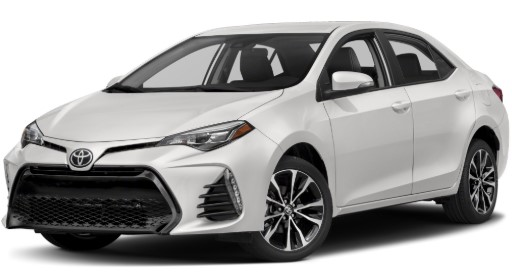 2018 Toyota Corolla XSE AT Specs and Features