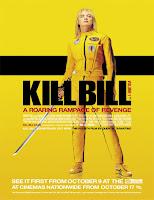Kill Bill: La venganza, volúmen 1
