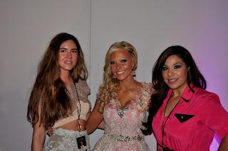 RxQnAesthetics: Fashionably Pink Charity Fashion Show