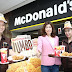 McDonald's shakes up QSR market  Launching McFried Chicken JUMBO Platform to Thai customers