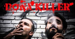 DOÑA KILLER 2