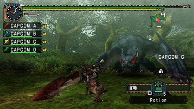 Daftar Kumpulan Game RPG 3D Terbaik Untuk PSP Dan PPSSPP