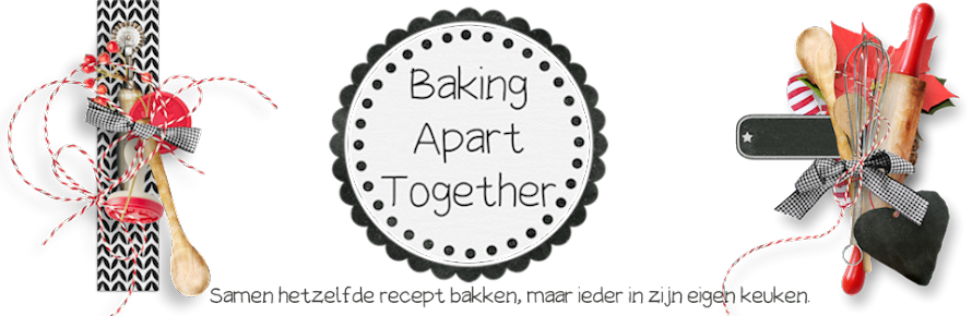 Baking Apart Together