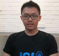 William Liu, Dari Hobi Grafis Jadi Bisnis Lewat Creo House