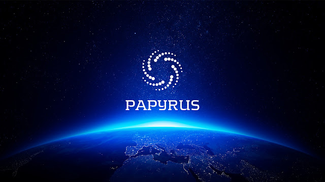 Papyrus - Sebuah Masa Depan Periklanan Digital