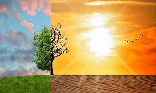 Pemanasan Global ; Pengertian, Dampak Serta Cara Mengatasinya