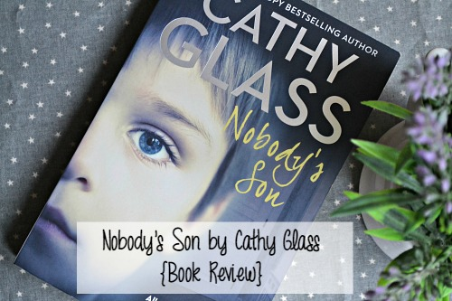 Nobody's son by cathy glass - Book Review.