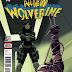All-New Wolverine - 18 (Cover & Description)