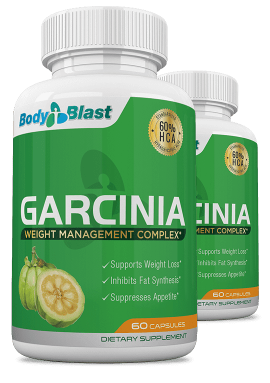 Garcinia Body Blast - Weight loss
