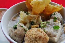 Daftar Kuliner Bakso di Malang yang Bikin Kamu Ngiler