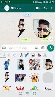WhatsaApp Sticker Kya hota hai