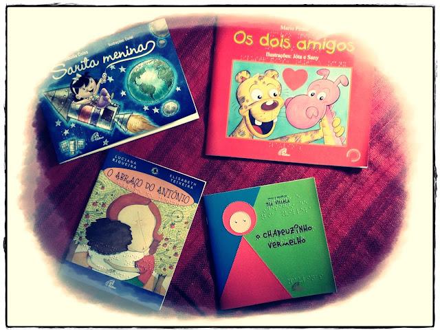Literatura infantil: o que é importante na hora de escolhermos livros para as nossas crianças?
