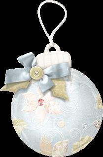 Clipart de Encantadora Navidad.
