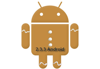 android-gingerbread 2.3.3