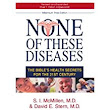 None of These Diseases by Shirley Raye Redmond