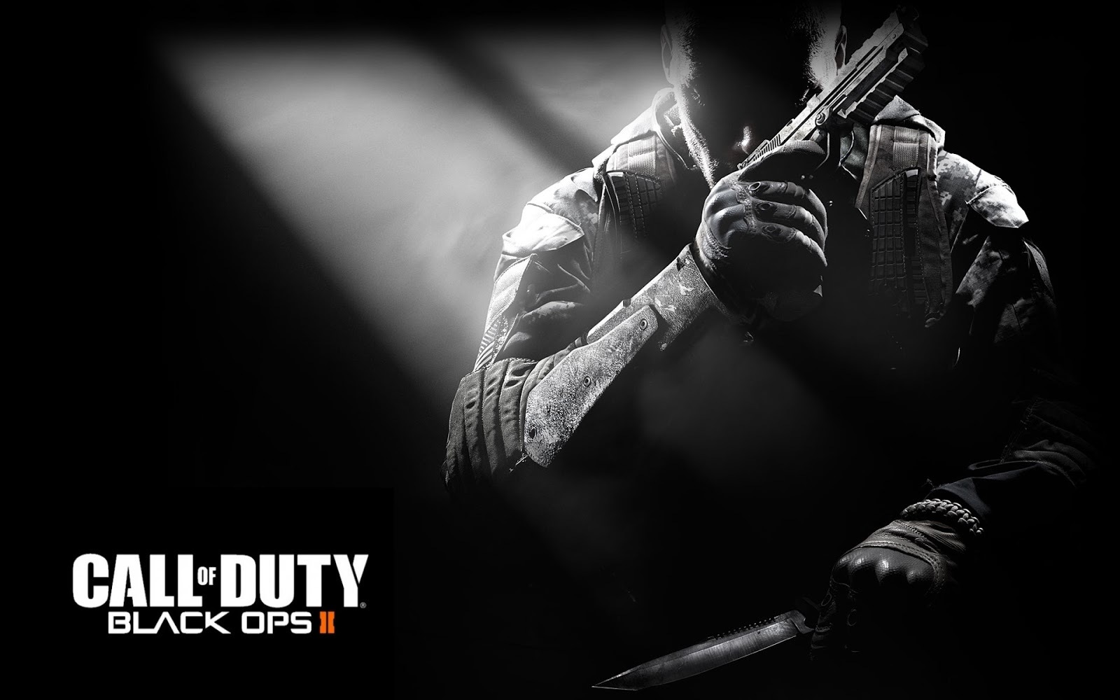 Call Of Duty Black Ops 3 Hd Wallpapers: HD WALLPAPERS: Call Of Duty Black Ops 2 HD Wallpapers