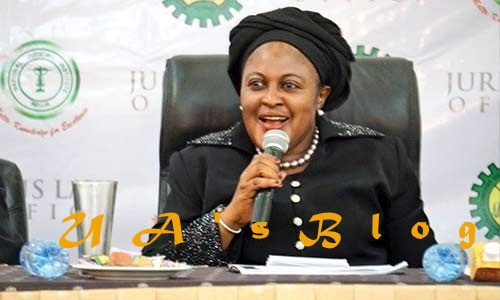 Justice Mary Odili Is 66
