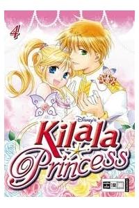 Kilala Princess - Công Chúa Kilala