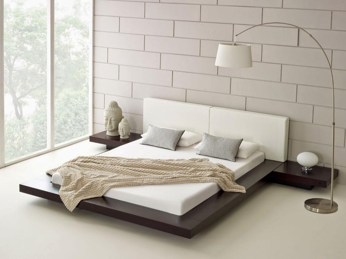 Muebles x muebles decorar dormitorio con estilo zen o japones for Dormitorios zen fotos