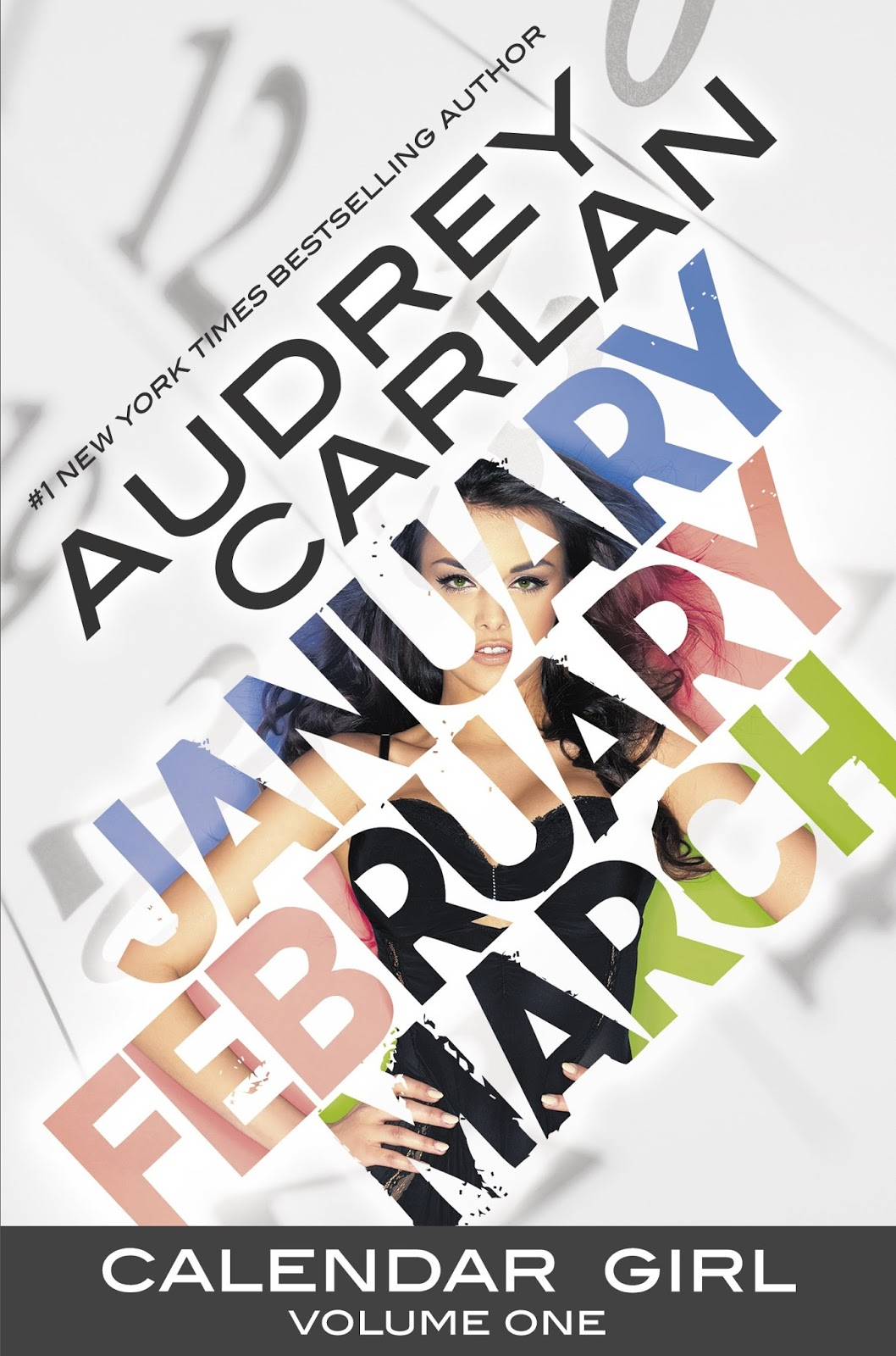 Calendar Girl May Kindle : Calendar girl tome février d audrey carlan