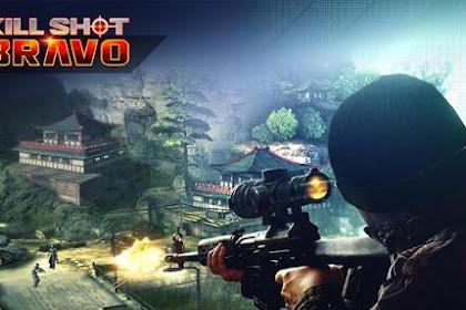 Kill Shot Bravo v5.0.1 Mod Apk (Unlimited Ammo)