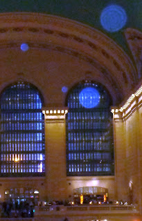 Grand Central Orbs