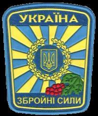 авіація ПС ЗСУ стара емблема