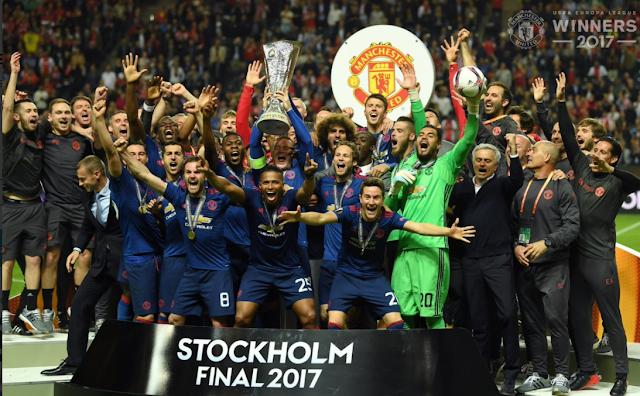 Manchester United, Manchester, Ajax, Estocolmo, Eufa, Europa League.