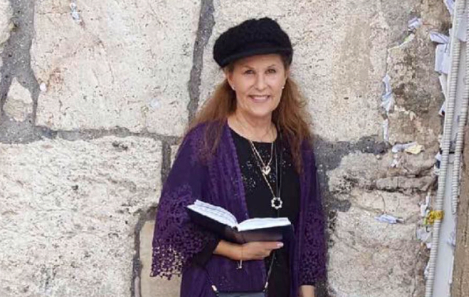 """c8bf9bc25c2 Today an anti-Semitic hate crime shot and killed my friend Lori Gilbert  Kaye z""""l while she was praying in synagogue. Lori you were a jewel of our  community ..."""