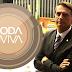 Muito aguardado, Jair Bolsonaro será o entrevistado no Roda Viva nesta segunda, às 22h15