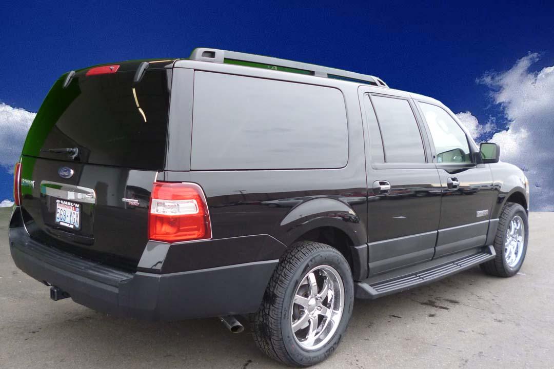 Ford Dealership Tacoma >> Gamblin Motors: 2007 Ford Expedition XLT
