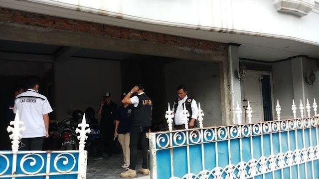 Polisi Benarkan Teror Bom di Rumah 2 Pimpinan KPK: Laode dan Agus