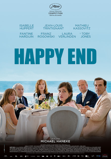 Happy End Film Haneke