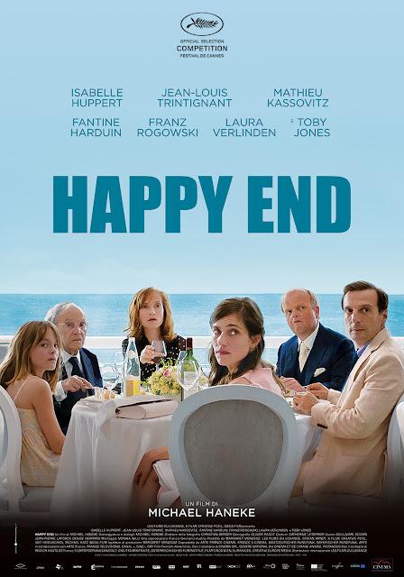 Happy End Film Haneke