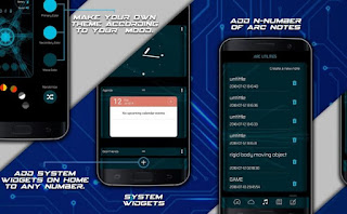 ARC Launcher 2018 v10.5 Latest APK
