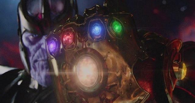 James Gunn participará en Avengers: Infinity War
