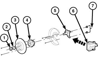 MOOG Rear wheel bearings vs OEM - any thoughts? [Archive