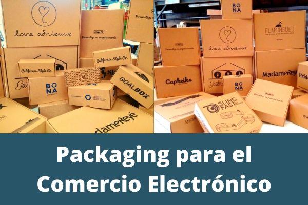 packaging para el comercio electrónico
