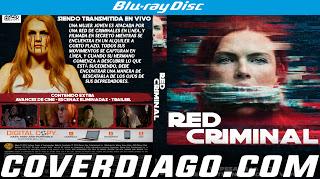 Creep Nation Bluray - Red criminal