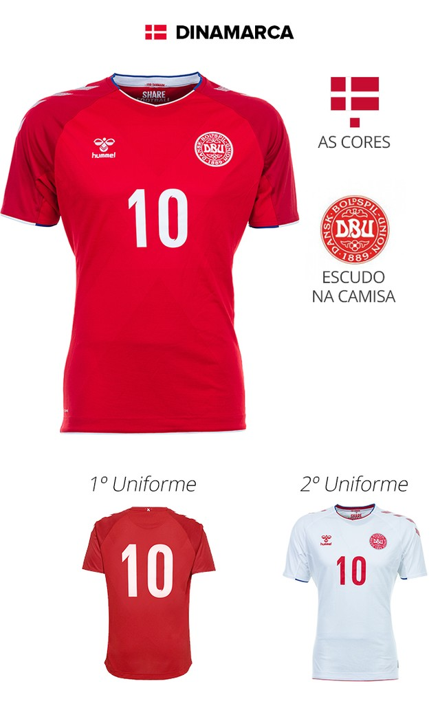 570389eea9 A camisa titular tem como base aquela usada no título da Copa América de  1993