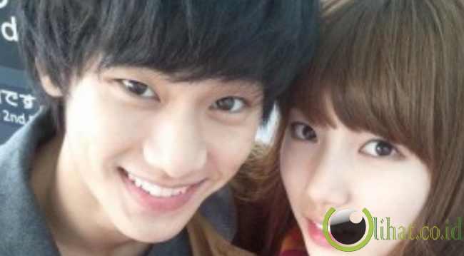 Kim Soo Hyun - Suzy Miss A