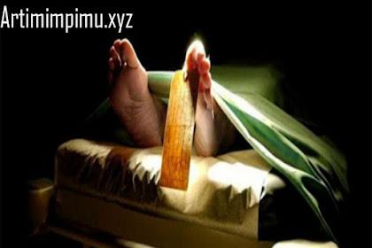 9 Arti Mimpi Bertemu Almarhum Menurut Primbon Jawa.