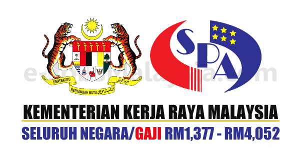 Kementerian Kerja Raya Malaysia KKR